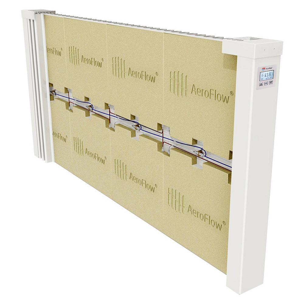 AeroFlow® Elektroheizung MAXI 2450 mit FlexiSmart-Steuerung