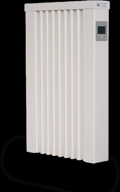 AeroFlow® Elektroheizung MINI 650 mit FlexiSmart-Steuerung