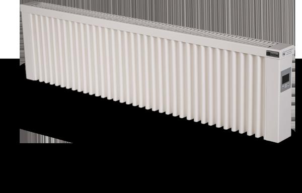 AeroFlow® Elektroheizung SLIM 1600 mit FlexiSmart-Steuerung