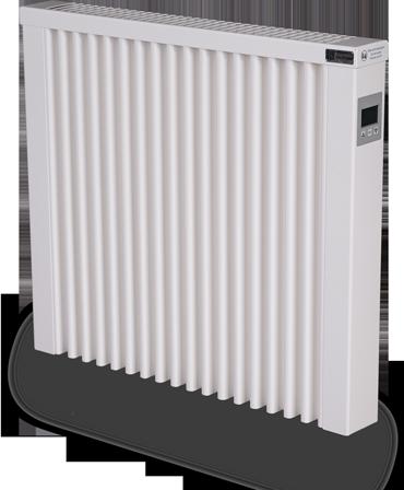 AeroFlow® Elektroheizung COMPACT 1300 mit FlexiSmart-Steuerung